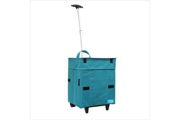 White Magic Handy Cart 6 Blue