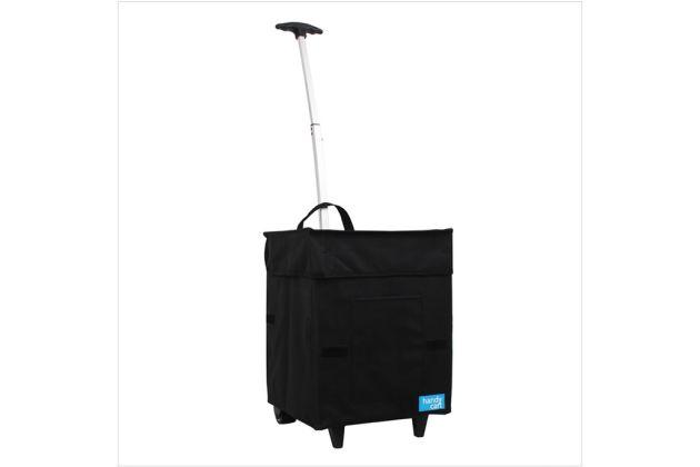 White Magic Handy Cart 2 Black