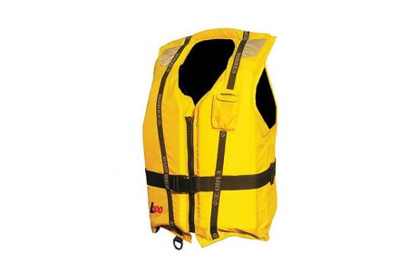 Burke Lifejacket L100 1