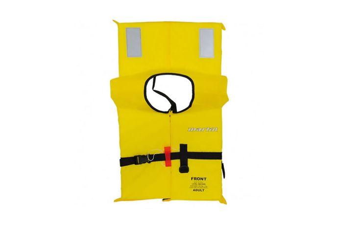 basic lifejacket 1