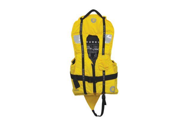 Burke Lifejacket Childs L100 1