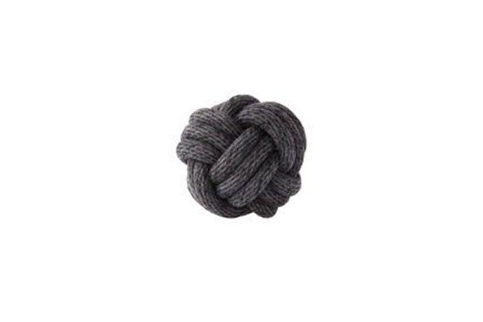 CC Knot Charcoal