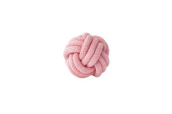 CC Knot Pink