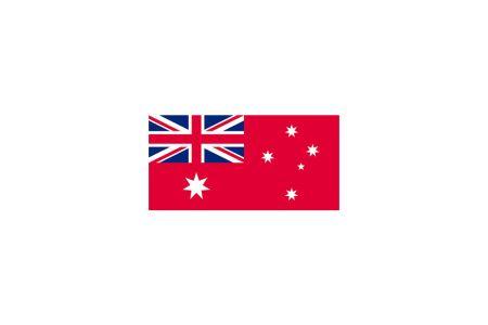 Ensign Pennant Flag